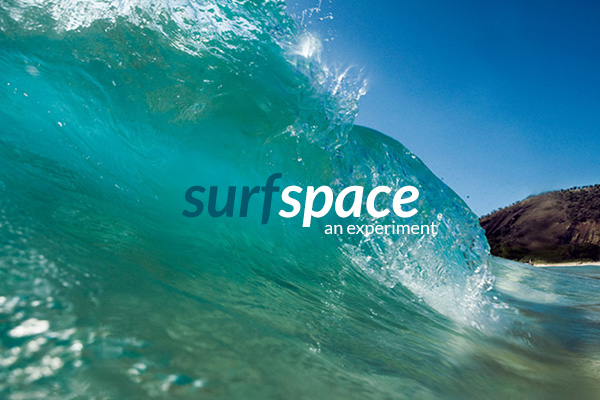 Surf Space Project Image for Surf Space