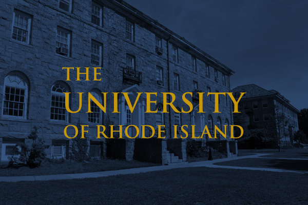University of Rhode Island Project Image for University of Rhode Island