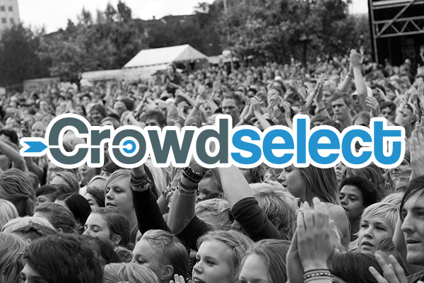 Crowd Select Project Image for Crowd Select
