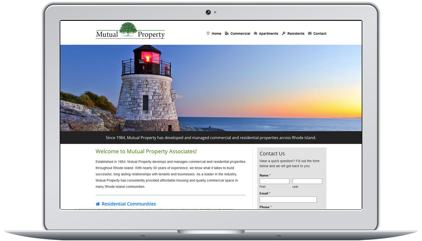 Mutual Property Project Image