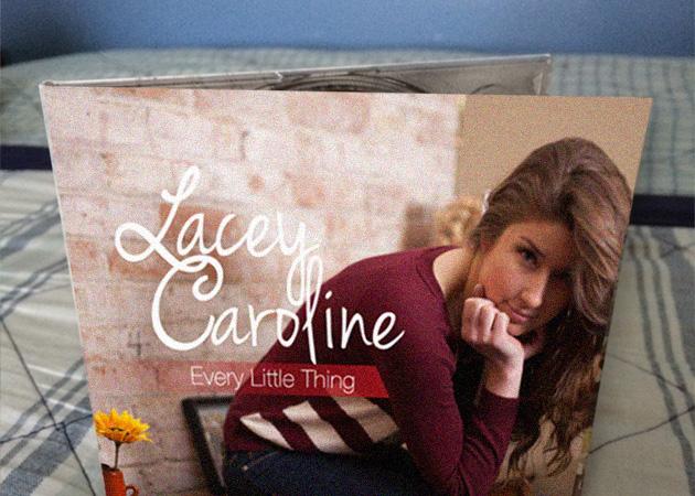 Lacey Caroline Project Image
