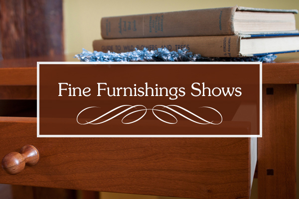Fine Furnishings Shows Project Image for Fine Furnishings Shows