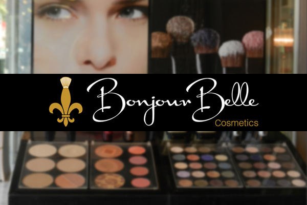 Project Image for Bonjour Belle Cosmetics